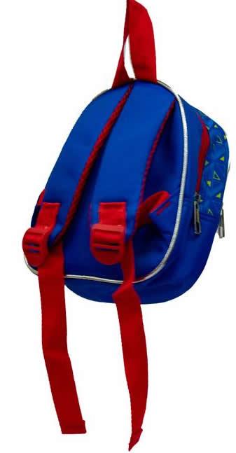 Avengers 3D  Toddler Backpack Bag