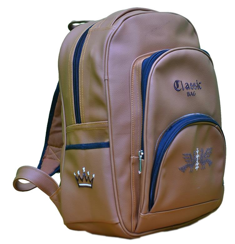 Brown Classic bag