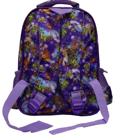 Sofia Backpack purple  Bag