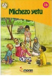 Michezo Yetu