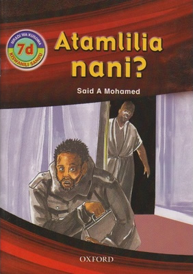 Atamlilia Nani? 7d