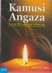 Kamusi Angaza