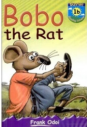 Bobo The Rat
