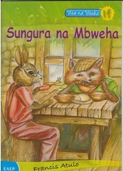 Sungura Na Mbweha