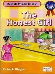 The Honest  Girl