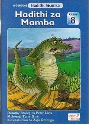 Hadithi Za Mamba