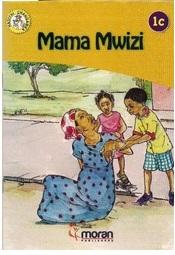 Mama Mwizi