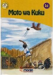 Moto Wa Kuku