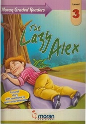 The Lazy Alex