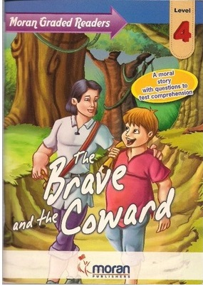 The Brave And The Coward