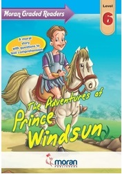 The Adventures Of Prince Windsun