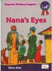 Nana`s eyes