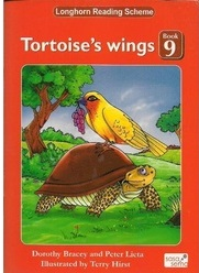 Tortoise`s Wings