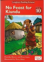 No  Feast  For Kiundu