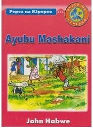 Ayubu Mashakini
