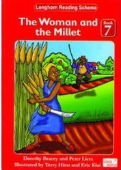 The Woman And The Millet