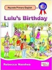 Lulu`s Birthday