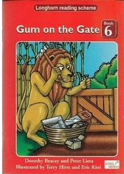 Gum On The Gate