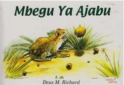 Mbegu Ya Ajabu