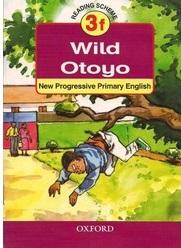 Wild Otoyo