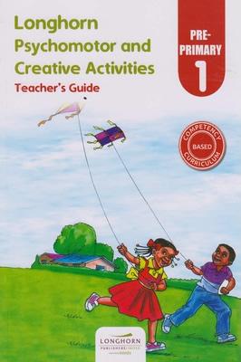 Psychomotor and Creative Activities Teacher s Guide Pp 1