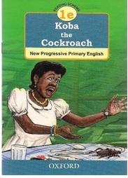 Koba The Cockroach