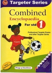 Targeter Series Combined Encyclopedia Std 1