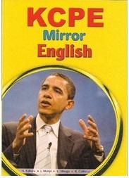 KCPE Mirror English