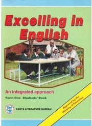 Excel In English Form 1