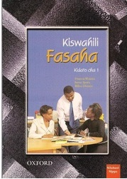Kiswahili Fasaha Kidato Cha 1