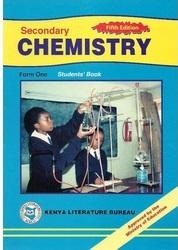 Secondary Chemistry Form 1 KLB