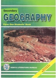 Secondary Geography Form 1 KLB
