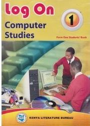 Log On Computer Studies Form 1