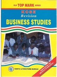 Topmark KCSE Revision Business Studies