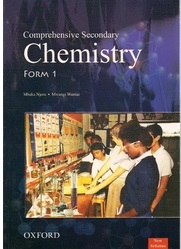 Comprehensive Chemistry Form 1
