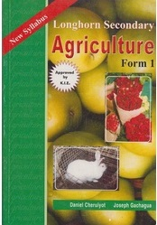 Longhorn Secondary Agriculture Form 1