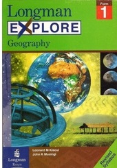 Explore Geography Form 1