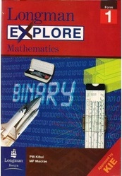 Explore Mathematics Form 1