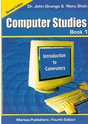Computer Studies Book 1