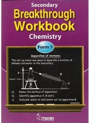 Secondary Breakthrough Chemistry Form 1