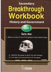 Secondary Breakthrough History And Government Form 1