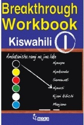 Secondary Breakthrough Kiswahili Form 1