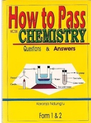 how to pass chemistry form text books how to pass chemistry form 1 2