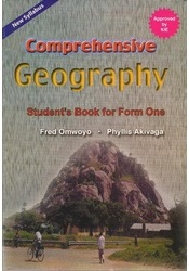 Comprehensive Geography Form 1