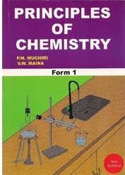 Principles Of Chemistry Form 1