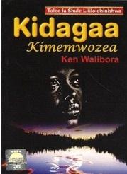 Kidagaa Kimemwozea