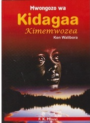Mwongozo Wa Kidagaa Kimemwozea