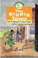 The Big Big Town 2a