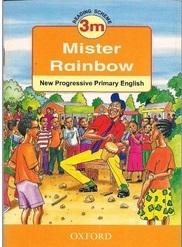Mister Rainbow 3m