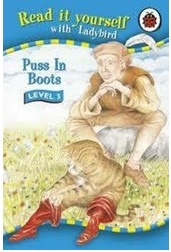 Read It Yourself  Ladybird Level 3-Puss In Boots